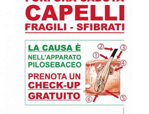 Check-up Cuoio Capelluto 11/10/2021